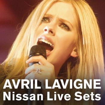 Avril Lavigne - Nissan Live Sets on Yahoo! Music