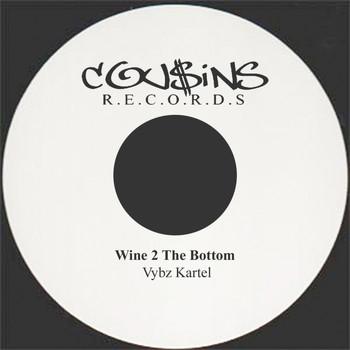 Vybz Kartel - Wine 2 The Bottom
