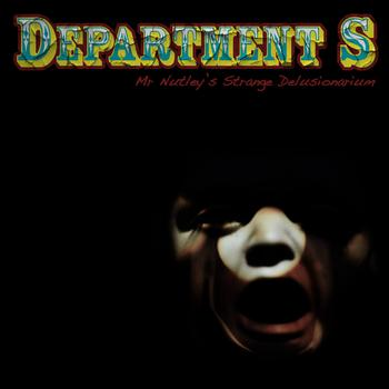 Department S - Mr Nutley's Strange Delusionarium