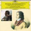 Charles Dutoit / London Philharmonic Orchestra / Salvatore Accardo - Paganini: Violin Concerto No.6; Le streghe; Non più mesta; Sonata & Variationi