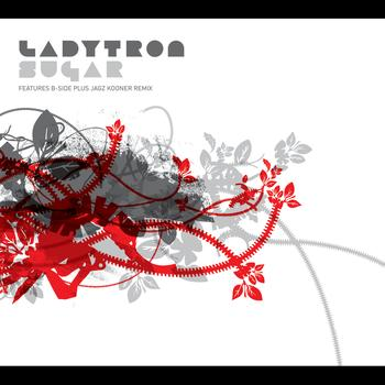 Ladytron - Sugar (Metronomy Remix)