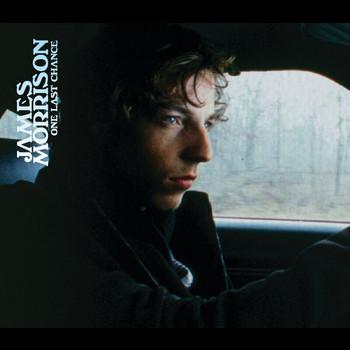 James Morrison - One Last Chance