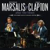 Wynton Marsalis And Eric Clapton - Wynton Marsalis And Eric Clapton Play The Blues Live From Jazz At Lincoln Center
