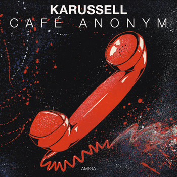 Karussell - Café Anonym