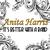 Anita Harris - It's Better With A Band