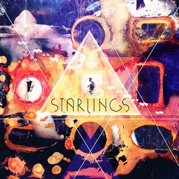 Starlings - Dark Arts