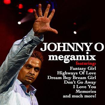 Johnny O - Johnny O MEGAMIX by DJ Carmine Di Pasquale