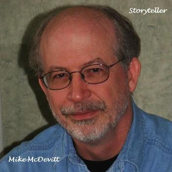 Mike McDevitt - Storyteller