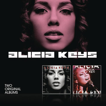 Alicia Keys - As I Am/ Unplugged