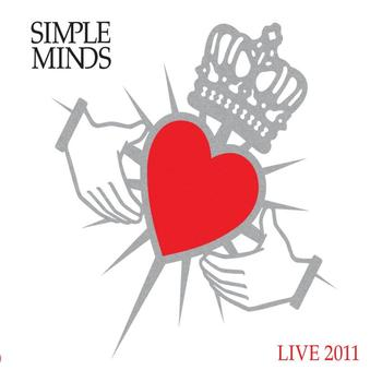 Simple Minds - Live At Hampton Court Palace 2011