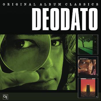 Deodato - Original Album Classics