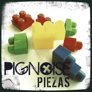 Pignoise - Piezas