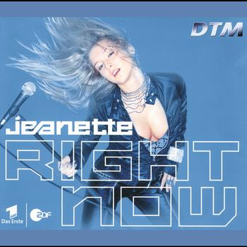 Jeanette - Right Now