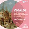The English Concert / Trevor Pinnock - Vivaldi: Gloria; Stabat Mater; Nisi Dominus; Salve Regina