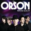Orson - Orson (Napster Session)