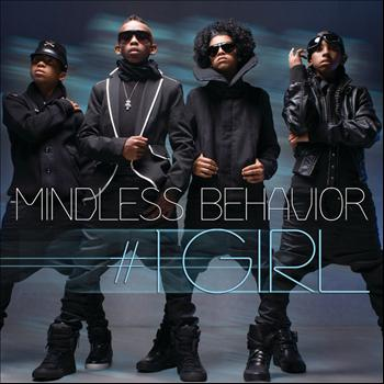 Mindless Behavior - #1 Girl
