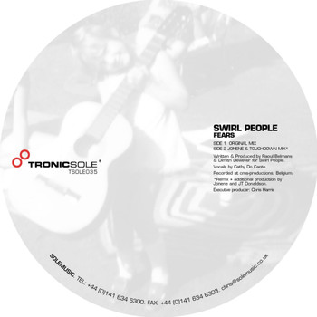 Swirl People - Fears