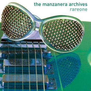 Phil Manzanera - Rare One