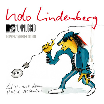 Udo Lindenberg - MTV Unplugged - Live aus dem Hotel Atlantic [Doppelzimmer Edition]