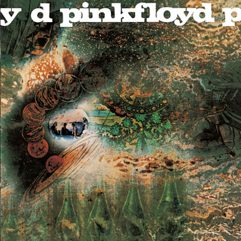 Pink Floyd - A Saucerful Of Secrets [2011 - Remaster]