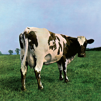 Pink Floyd - Atom Heart Mother [2011 - Remaster]