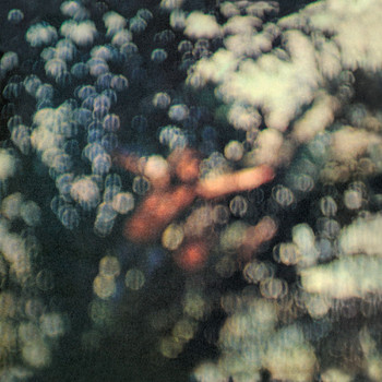 Pink Floyd - Obscured By Clouds [2011 - Remaster]