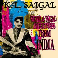 K.L. Saigal Jab Dil Hi Toot Gaya - Synchronisation License