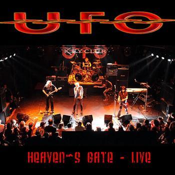 UFO - Heaven's Gate - Live