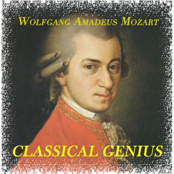 Wolfgang Amadeus Mozart - Wolfgang Amadeus Mozart - Classical Genius