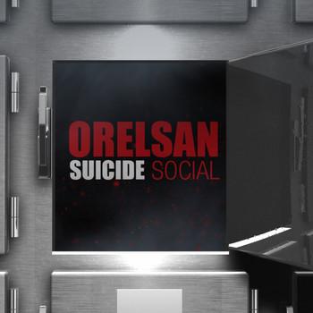 Orelsan - Suicide Social - Single