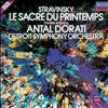Antal Doráti / Detroit Symphony Orchestra - Stravinsky: Le Sacre du Printemps