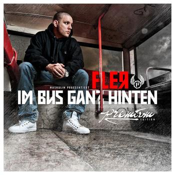 Fler - Im Bus Ganz Hinten (Premium Edition)