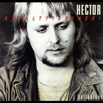Hector - Asfalttiprinssi