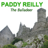Paddy Reilly - The Balladeer