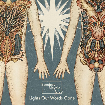 Bombay Bicycle Club - Lights Out, Words Gone EP