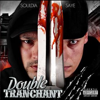 Saye & Souldia - Double tranchant