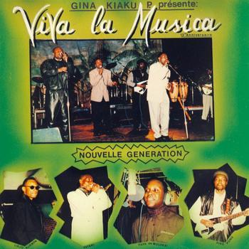 Viva La Musica - 13e Anniversaire