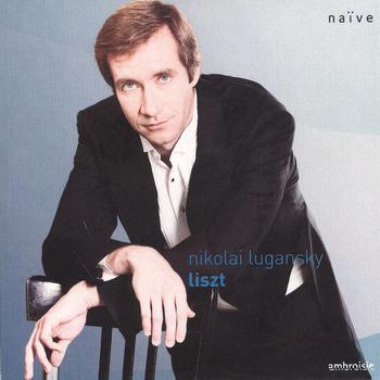 Nikolai Lugansky - Liszt: Piano works