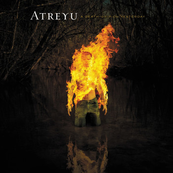 Atreyu - A Deathgrip On Yesterday