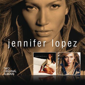Jennifer Lopez - On The 6 / J. Lo (Coffret 2 CD)