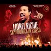 Lionel Richie - Symphonica In Rosso 2008 (2 CD)