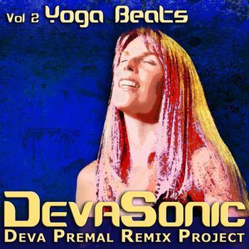 Deva Premal - DevaSonic: The Deva Premal Remix Project (Volume 2: Yoga Beats)
