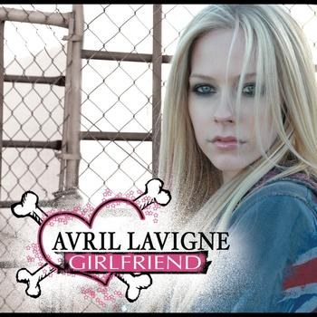 Avril Lavigne - Girlfriend Promo
