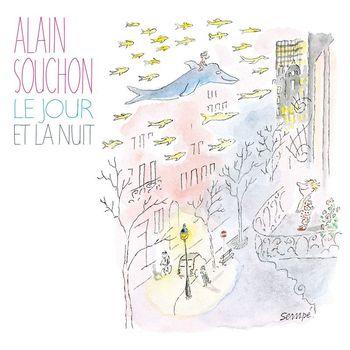 Alain Souchon - Le jour et la nuit