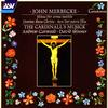 The Cardinall's Musick / David Skinner / Andrew Carwood - Merbecke: Missa Per arma iustitie etc.