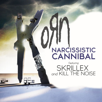 Korn - Narcissistic Cannibal (feat. Skrillex & Kill The Noise)