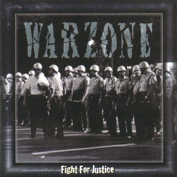 Warzone - Fight for Justice