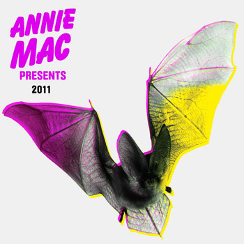 Various Artists - Annie Mac Presents 2011