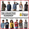 The Collective / Chipmunk / Dot Rotten / Ed Sheeran / Labrinth / Ms. Dynamite / Mz Bratt / Rizzle Kicks / Tinchy Stryder / Tulisa Contostavlos / Wretch 32 - Teardrop