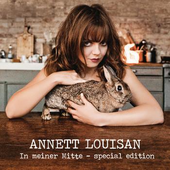 Annett Louisan - In meiner Mitte - Special Edition